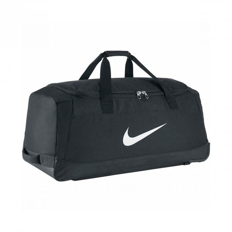 6ab417357 Bag Nike Club Team Roller Black - Tienda de fútbol Fútbol Emotion