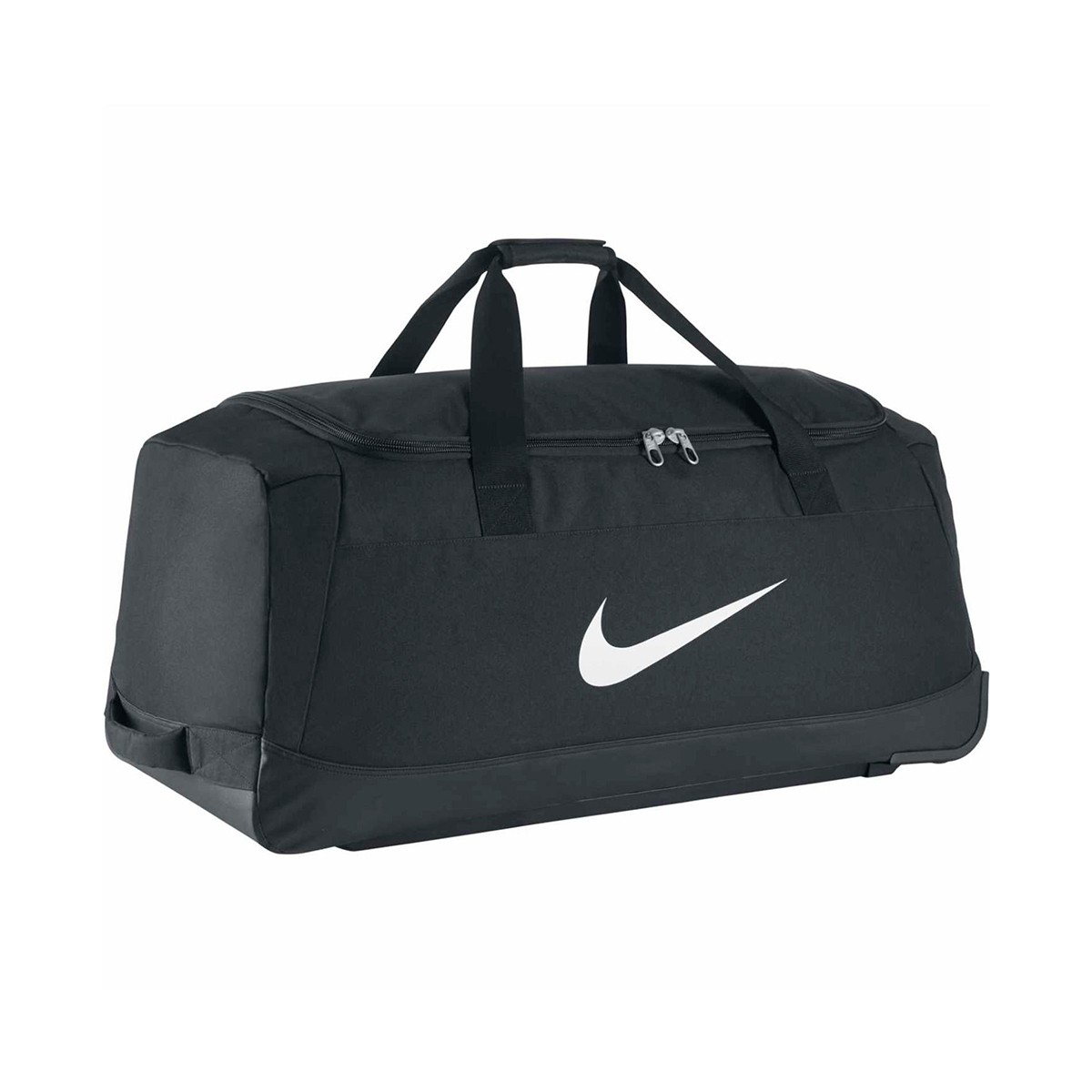 tarta montar Descomponer  Bag Nike Club Team Roller Black - Football store Fútbol Emotion