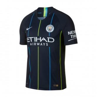 Allenamento calcio Manchester City completini