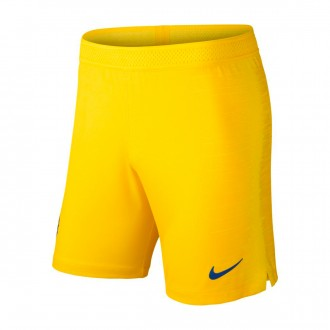 7cd22fe8c7a Shorts Nike Vapor Chelsea FC 2018-2019 Away Tour yellow-Rush blue