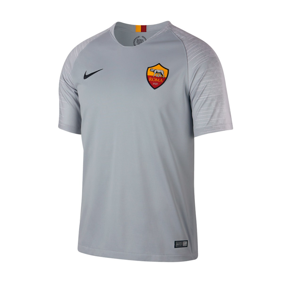 equipacion ROMA futbol