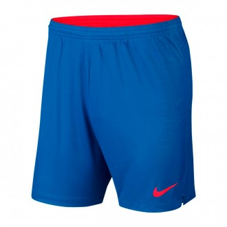 Pantaloncini  Nike Atletico Madrid Stadium 2018-2019 Blue nebula-Bright crimson