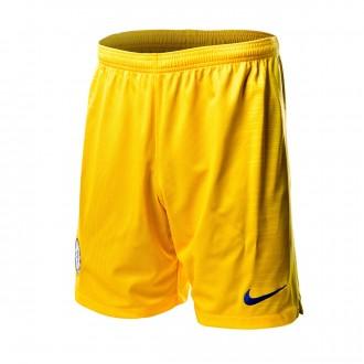 Pantalón corto  Nike Chelsea FC Stadium Segunda Equipación 2018-2019 Tour yellow-Rush blue