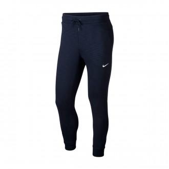 Pantaloni lunghi  Nike Sportswear Tottenham Hotspur FC 2018-2019 Obsidian-Gridiron-White