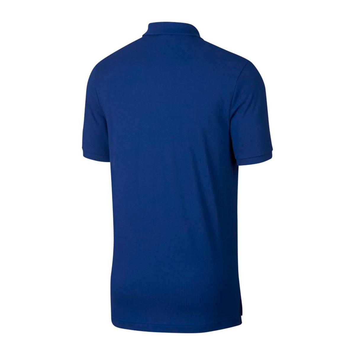 more photos 5de3d 3009b Nike Chelsea FC 2018-2019 Polo shirt