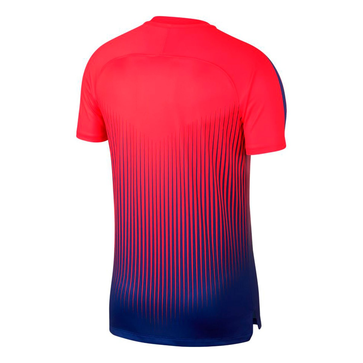 a08025eb8a Jersey Nike Atlético de Madrid Squad 2018-2019 Bright crimson-Deep ...