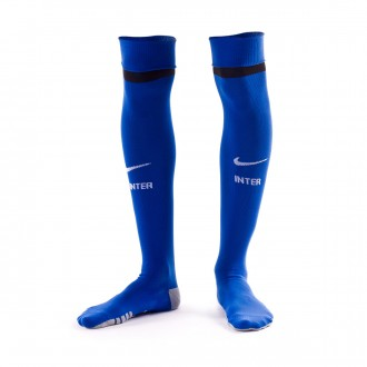 Football Socks  Nike Inter Milan Stadium 2018-2019 Game royal-Black-White