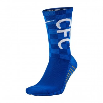 Calcetines  Nike Chelsea FC 2018-2019 Rush blue-Game royal-White