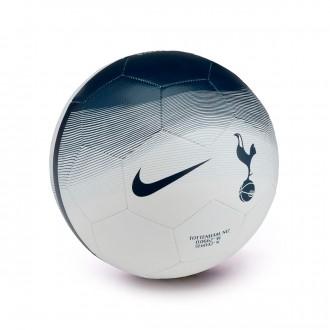 Bola de Futebol  Nike Tottenham Hotspur FC Prestige 2018-2019 White-Binary blue