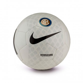 Ball  Nike Inter Milan Supporters 2018-2019 White-Pure platinum-Black