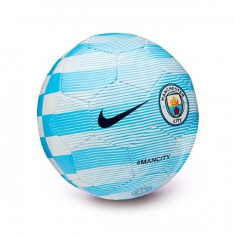 Balón  Nike Mini Manchester City FC Skills 2018-2019 Field blue-White-Navy