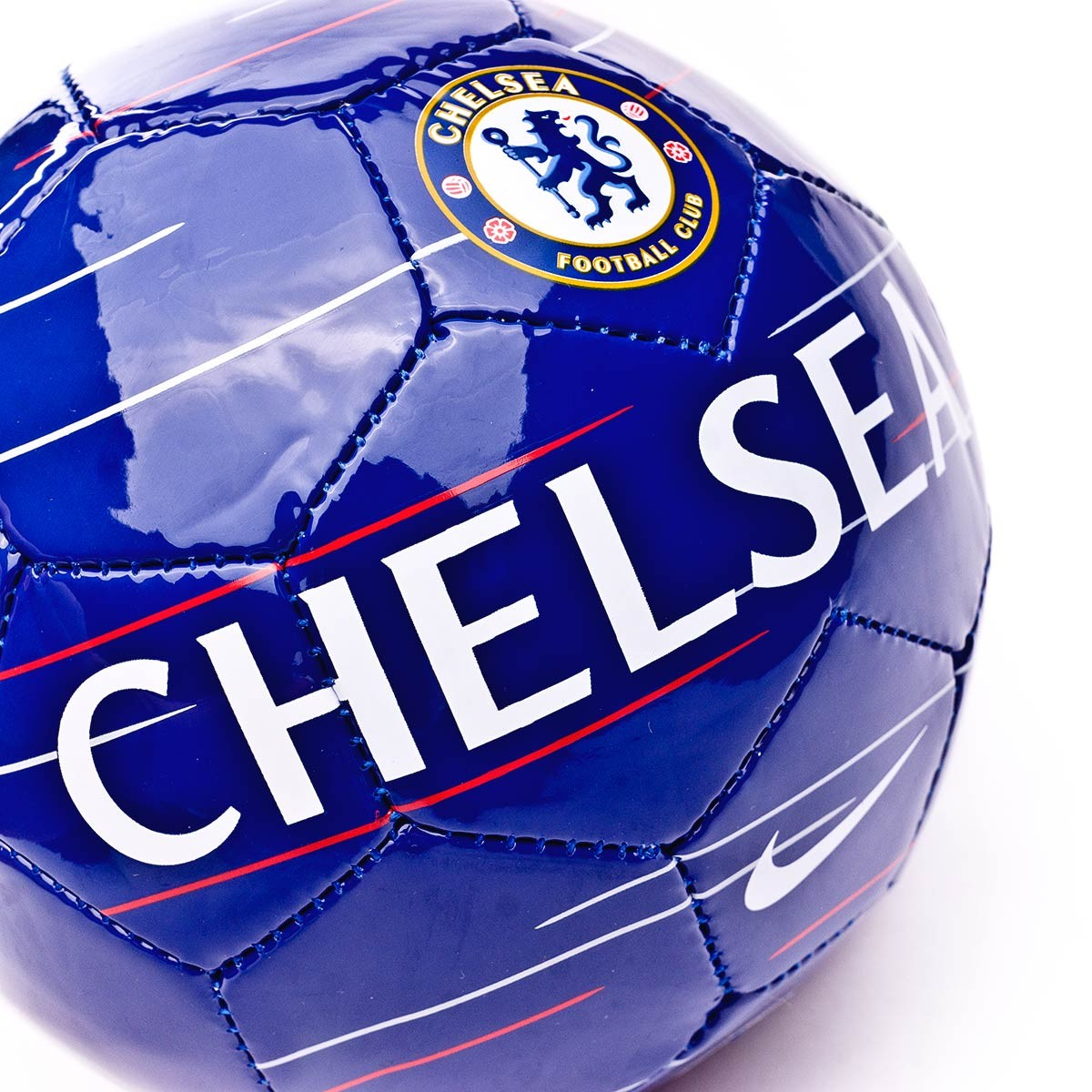 Balón Nike Mini Chelsea FC Skills 2018-2019 Rush blue-White - Soloporteros  es ahora Fútbol Emotion b45183301f9c4