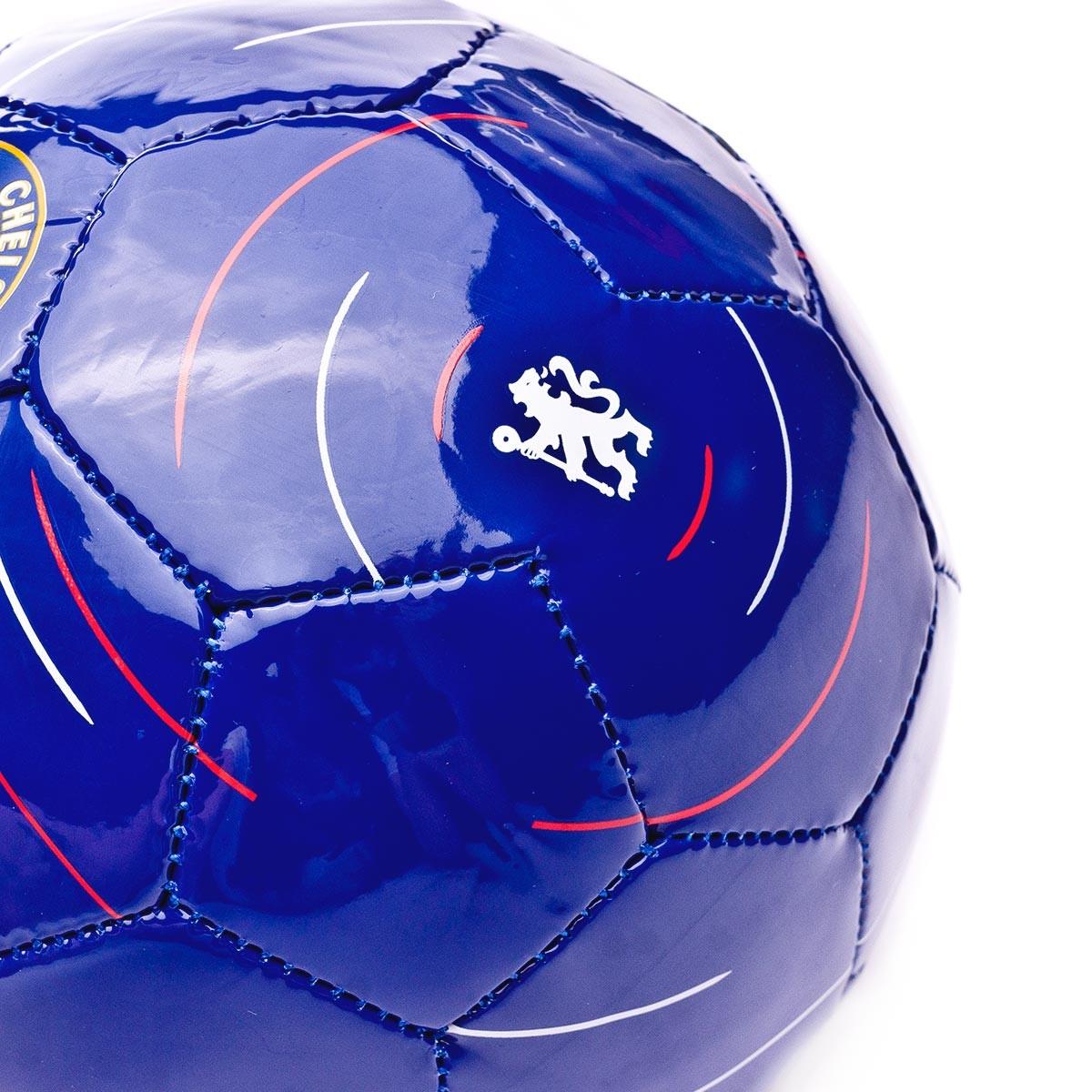 Ball Nike Mini Chelsea FC Skills 2018-2019 Rush blue-White - Football store  Fútbol Emotion aff882e389662