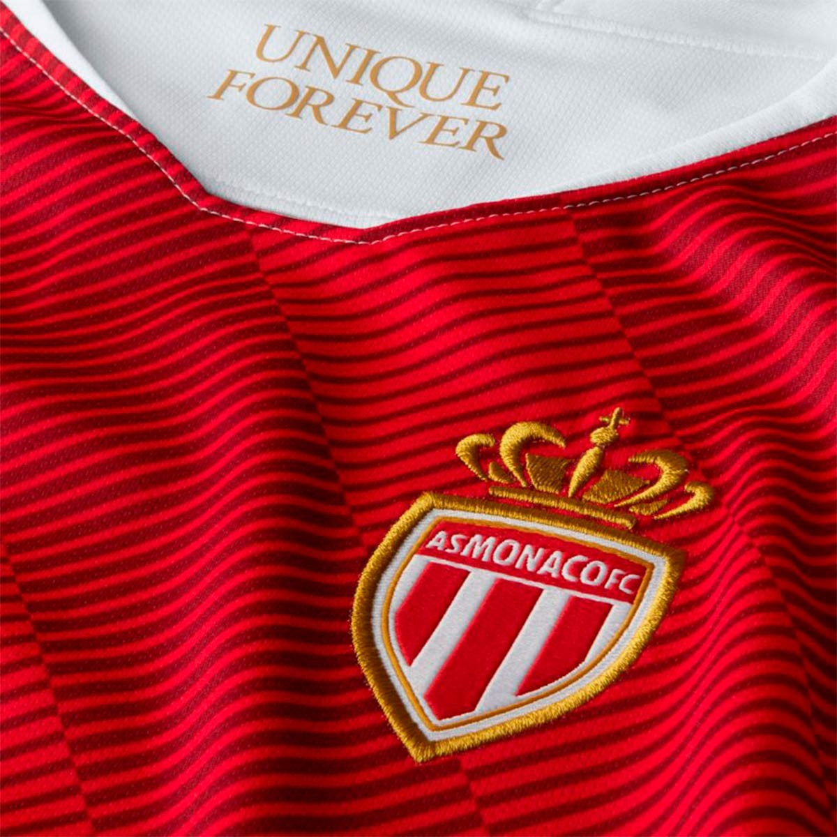 sudadera AS Monaco niños