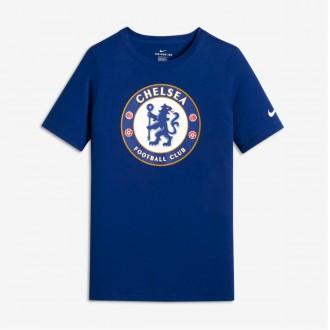 Jersey  Nike Kids Chelsea FC 2018-2019  Rush blue