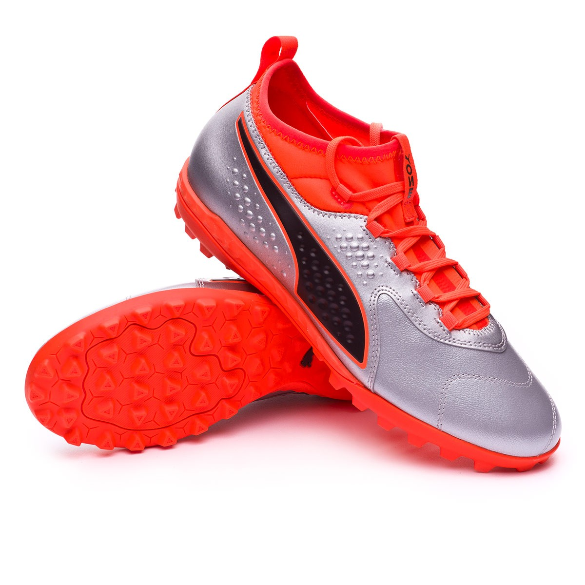 Football Boot Puma One 3 Leather TT