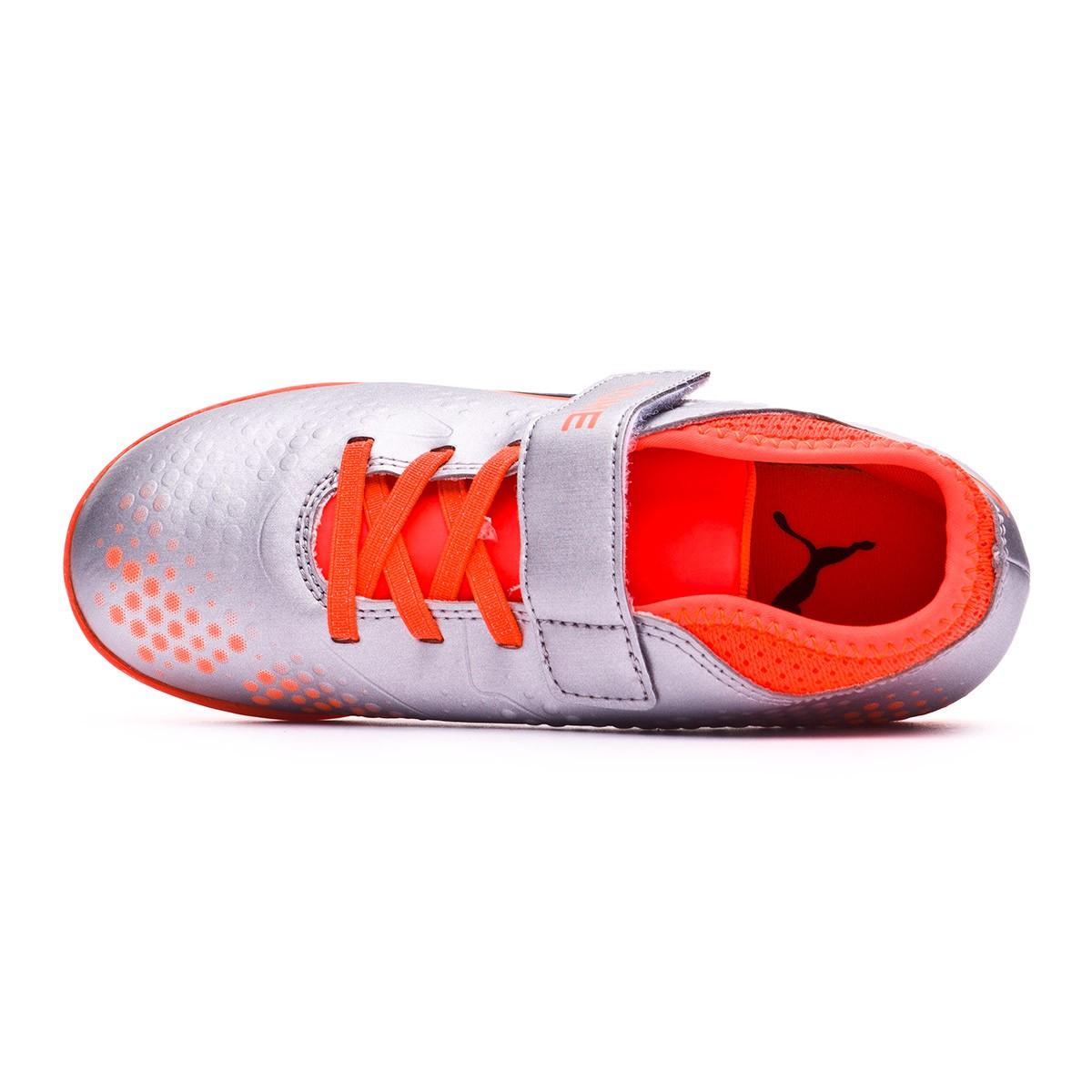 zapatillas niños velcro puma
