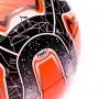 Balón Final 6 MS Trainer Shocking orange-Puma black-Silver