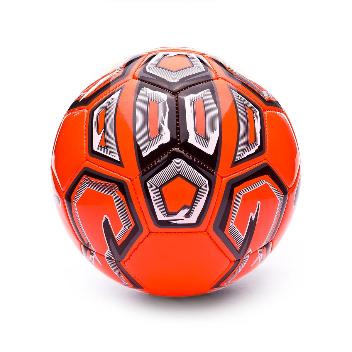2c3d40501d887 Balón Puma Futsal 1 Trainer MS Shocking orange-Puma black-Puma white -  Tienda de fútbol Fútbol Emotion
