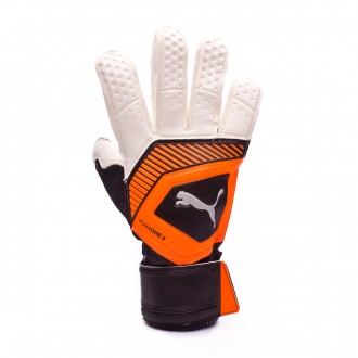 Gant  Puma One Grip 3 RC Puma white-Shocking orange-Puma black-Silver