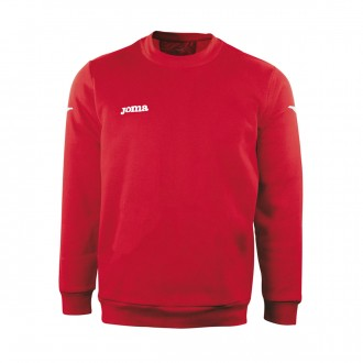 Sweat  Joma Cairo Red