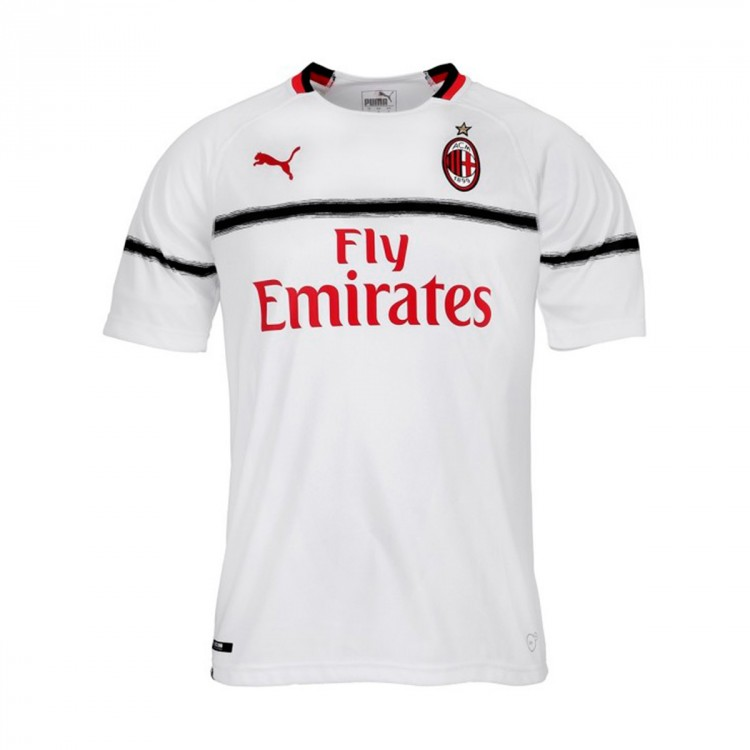 AC Milan Football Kits  044afb3d5