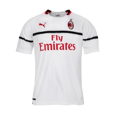 Puma AC Milan 2018-2019 Away Jersey