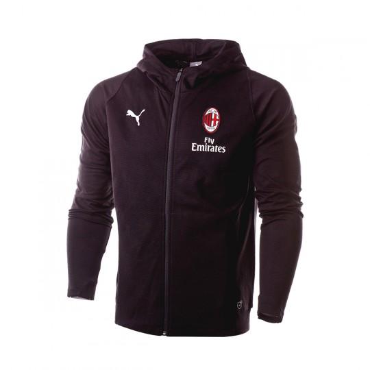 giacca AC Milan ufficiale