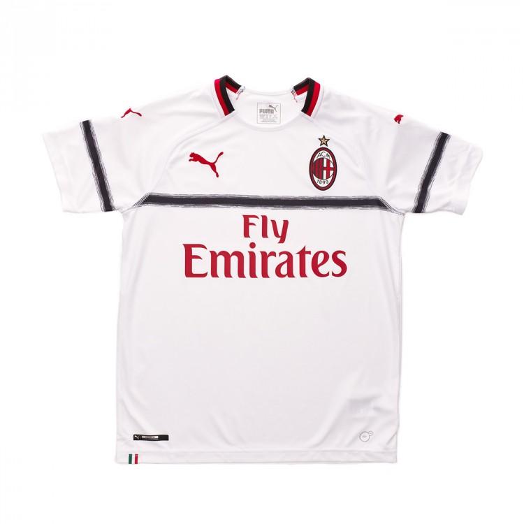 divisa AC Milan merchandising