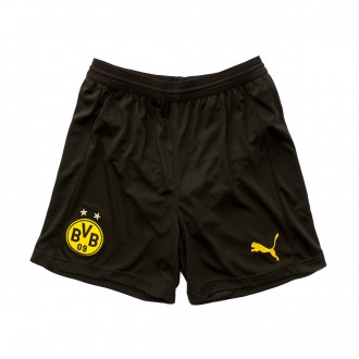Shorts  Puma Kids BVB 2018-2019 Puma black