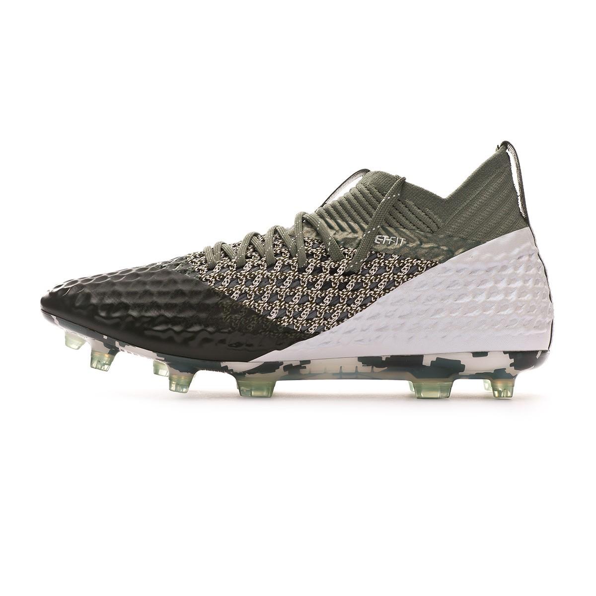 616324d15 Football Boots Puma Future 2.1 Netfit FG/AG Camo - Tienda de fútbol Fútbol  Emotion
