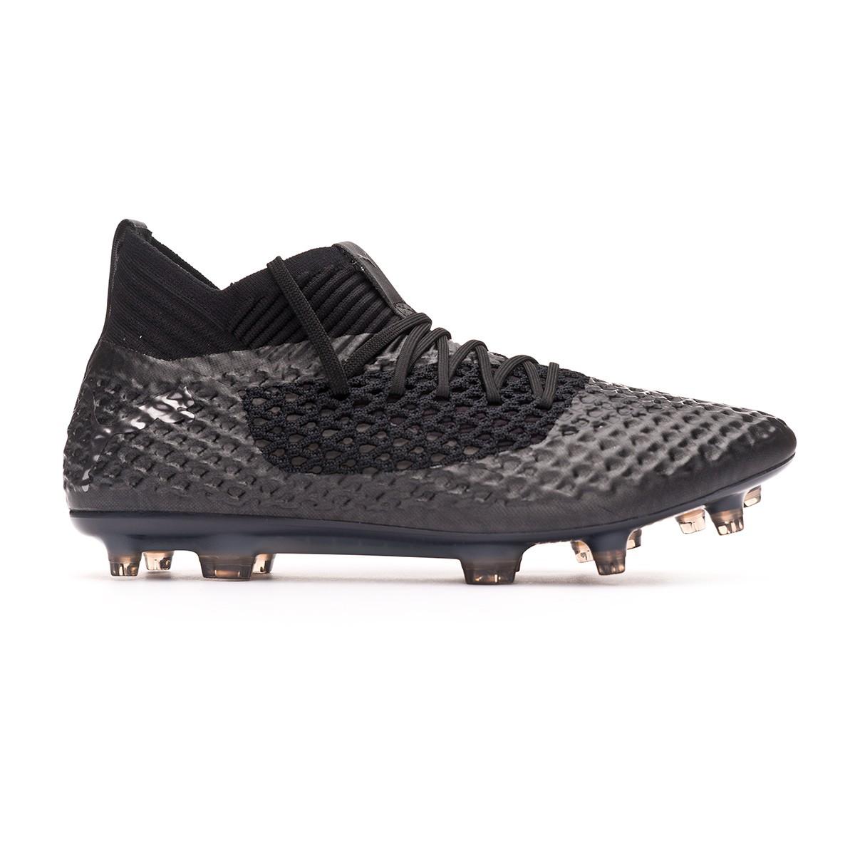 d2f4deaf4 Football Boots Puma Futurre 2.1 Netfit FG/AG Puma black - Football store  Fútbol Emotion