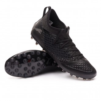 Bota  Puma Future 2.3 Netfit MG Puma black