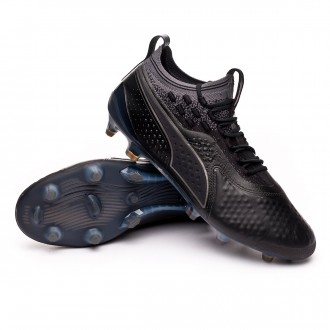Boot  Puma One 1 Skin FG/AG Puma black