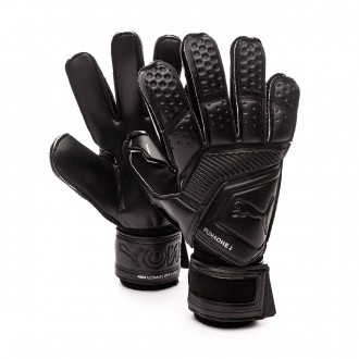 Glove  Puma One Grip 1 RC Puma black-Puma white