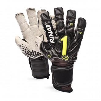 Glove  Rinat Asimetrik Etnik OXPro Black