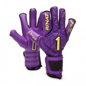 Guante  Rinat Fenix Quantum Pro Purple