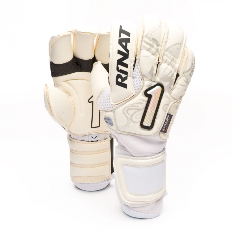 8b4be5387d9 Glove Rinat Kraken NRG Neo Pro White - Nike Mercurial Superfly ...