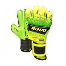 Glove Kancerbero Quantum Pro Volt-Green