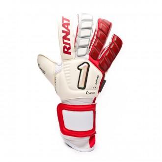 Glove  Rinat Egotiko Quantum Pro White-Red