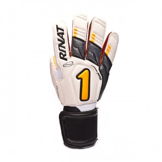 Glove  Rinat Uno Premier NG Exclusivo White-Orange