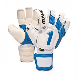 Glove  Rinat Uno Alpha White-Blue