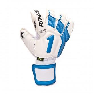 Glove  Rinat Uno Alpha White-Blue