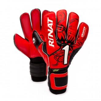 Luvas  Rinat Kraken NRG Neo Semi Red-Black