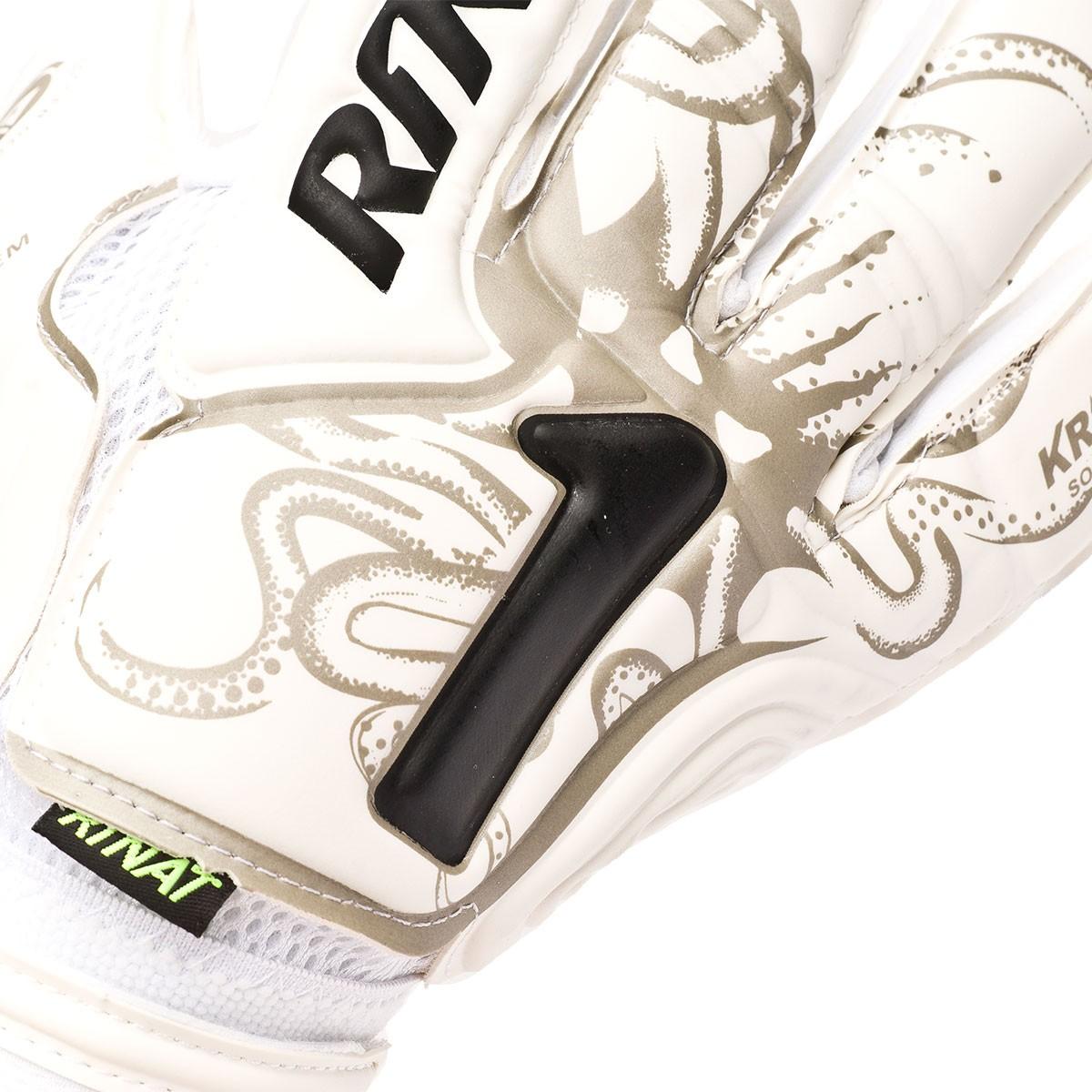 b126d2373 Glove Rinat Kraken NRG Neo Semi White - Football store Fútbol Emotion