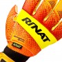 Guante Kancerbero Quantum Turf Orange