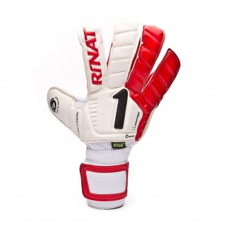 Glove  Rinat Egotiko Quantum Turf White-Red