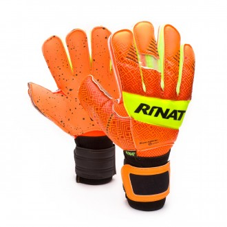 Luvas  Rinat Kancerbero Quantum Spine Turf Orange