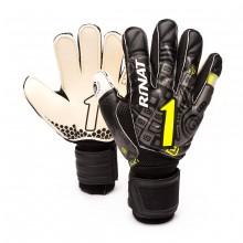 Glove Asimetrik Etnik OX Spine Semi Black