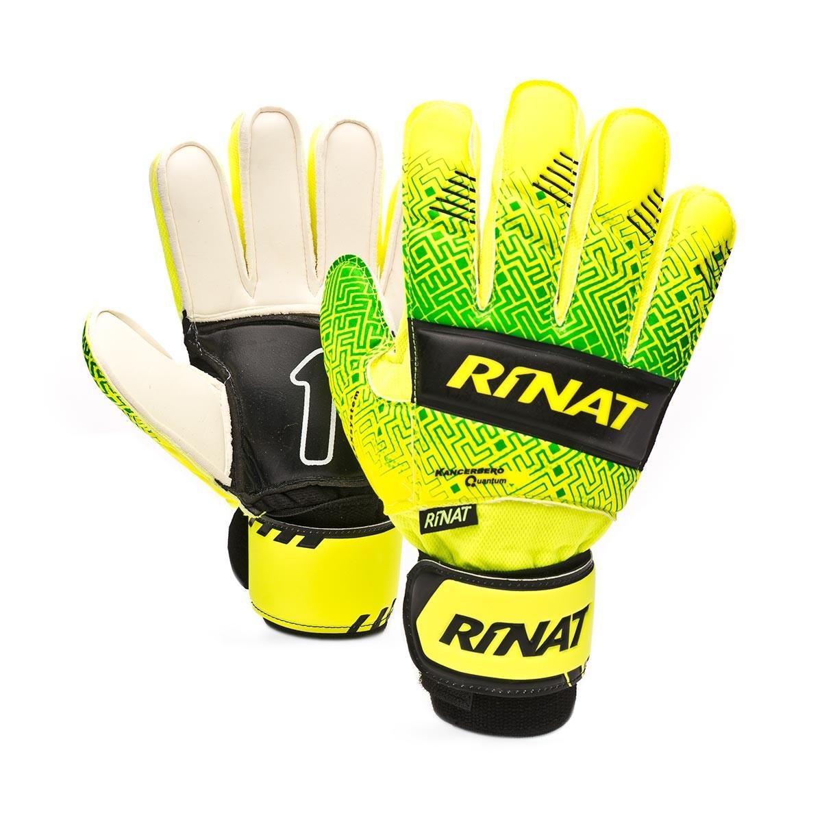 Rinat Childrens Kancerbero Quantum Basic Goalkeepers Glove